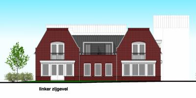 Starters appartement
